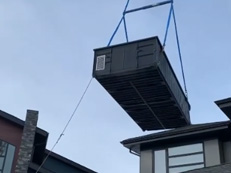 shipping container pool 8